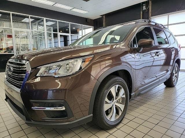 2019 Subaru Ascent Premium for sale in Plano, TX