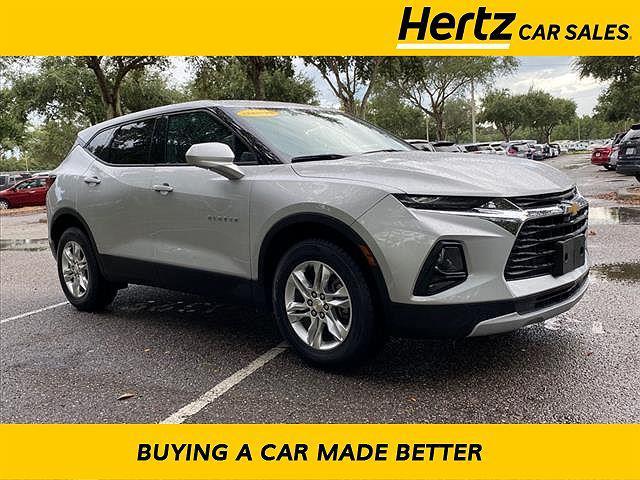 2020 Chevrolet Blazer LT for sale in Orlando, FL