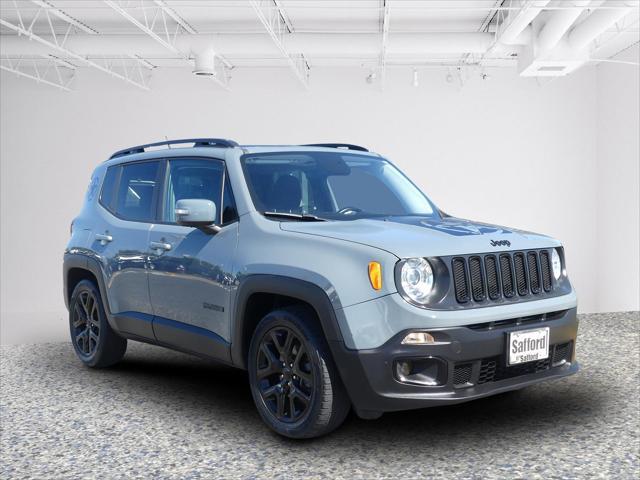 2017 Jeep Renegade Altitude for sale in Springfield, VA