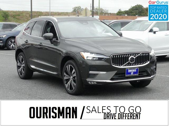 2022 Volvo XC60 Inscription for sale in Frederick, MD