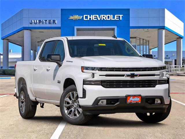 2021 Chevrolet Silverado 1500 RST for sale in Garland, TX
