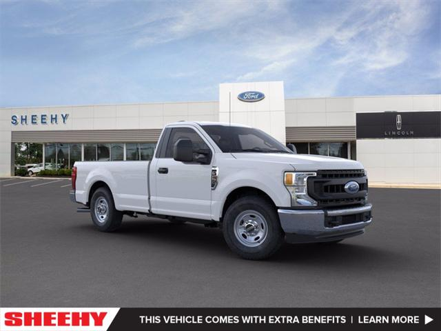 2021 Ford F-250 XL for sale in Gaithersburg, MD
