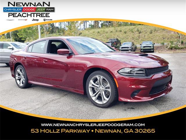2021 Dodge Charger R/T for sale in Newnan, GA