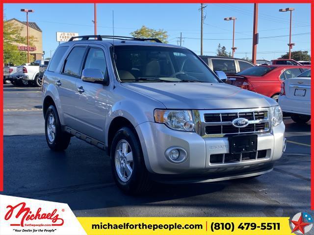2012 Ford Escape XLT for sale in Fort Gratiot Township, MI