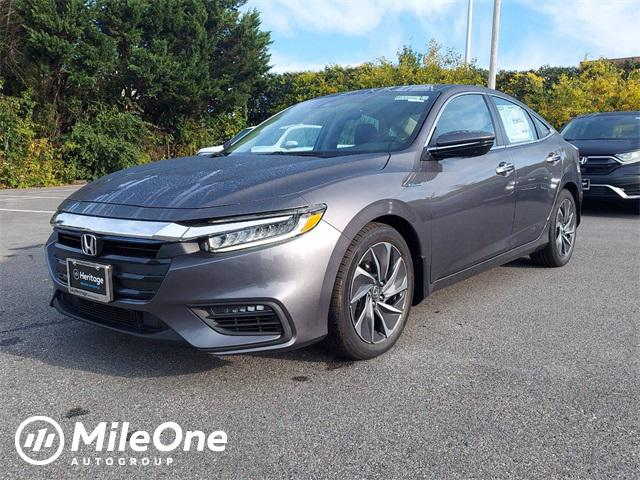 2022 Honda Insight Touring for sale in Westminster, MD