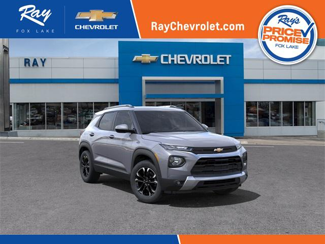 2022 Chevrolet Trailblazer LT for sale in Fox Lake, IL
