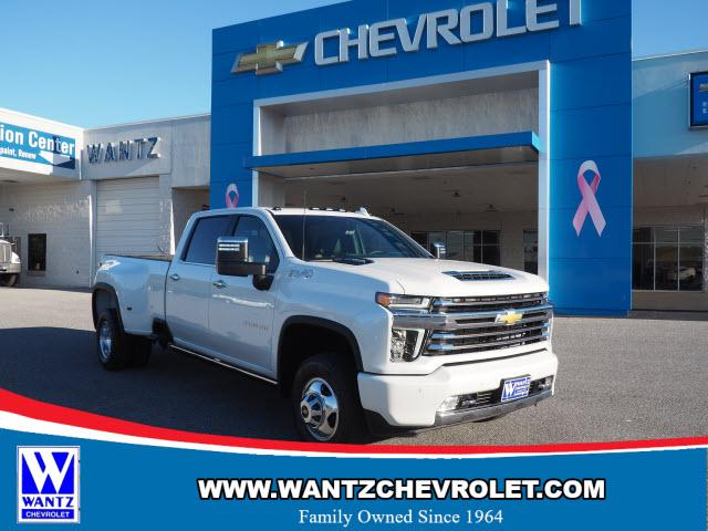 2022 Chevrolet Silverado 3500HD High Country for sale in Taneytown, MD