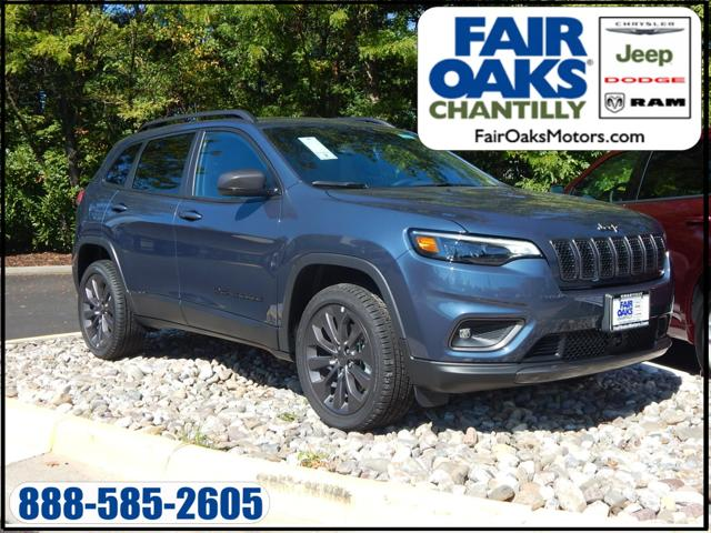 2021 Jeep Cherokee 80th Anniversary for sale in Chantilly, VA
