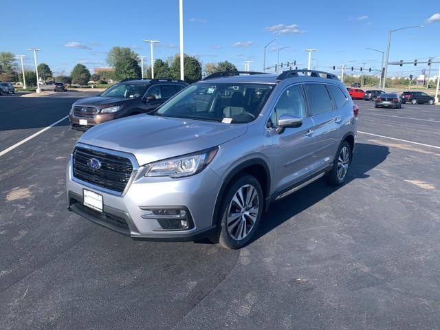 2021 Subaru Ascent Touring for sale in Elgin, IL
