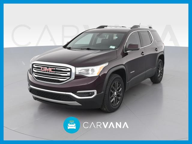 2018 GMC Acadia SLT for sale in ,