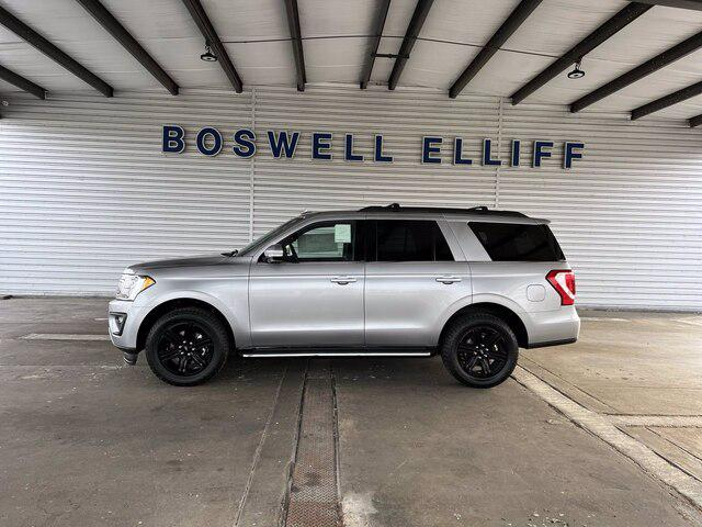2021 Ford Expedition XLT for sale in San Benito, TX