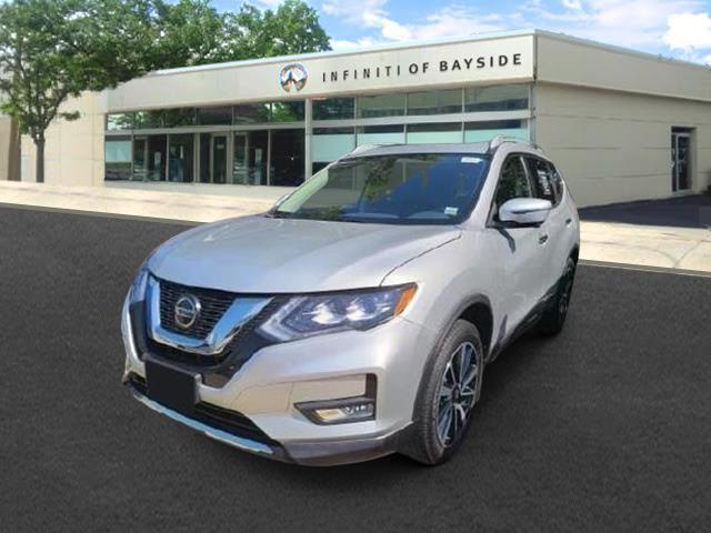 2019 Nissan Rogue SL [14]