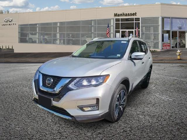 2019 Nissan Rogue SL [7]