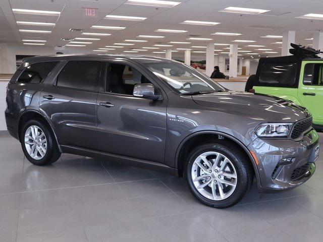 2021 Dodge Durango R/T for sale in Manassas, VA