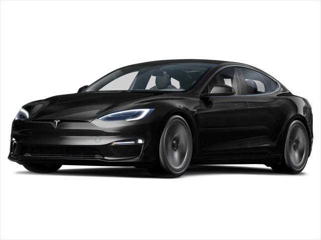 2021 Tesla Model S Plaid for sale in Ewing, NJ