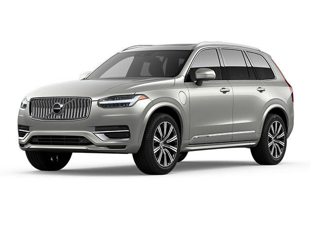 2022 Volvo XC90 Recharge Inscription for sale in Owings Mills, MD