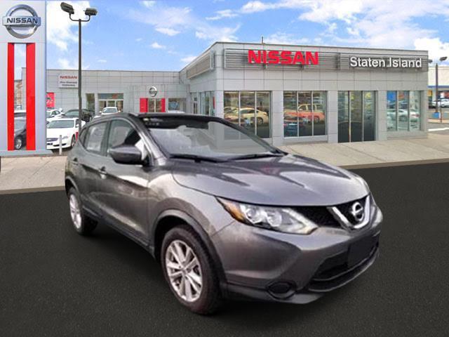 2018 Nissan Rogue Sport SL [5]