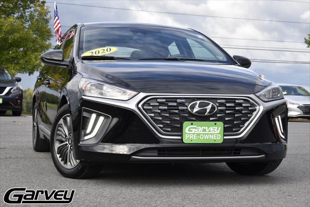 2020 Hyundai Ioniq Plug-In Hybrid SE for sale in PLATTSBURGH, NY