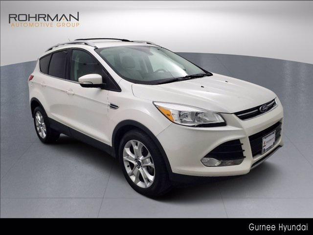 2015 Ford Escape for sale near GURNEE, IL