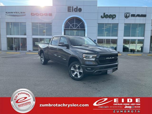 2022 Ram 1500 Laramie for sale in Zumbrota, MN