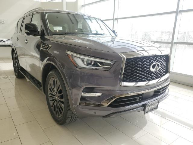 2022 INFINITI QX80 LUXE for sale in Dacono, CO
