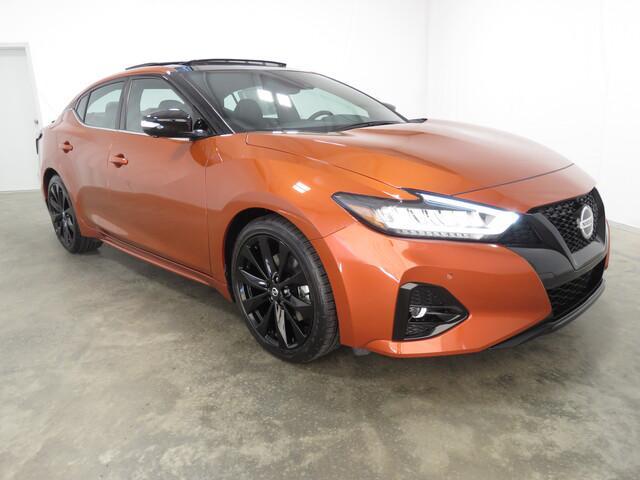 2021 Nissan Maxima SR for sale in Birmingham, AL