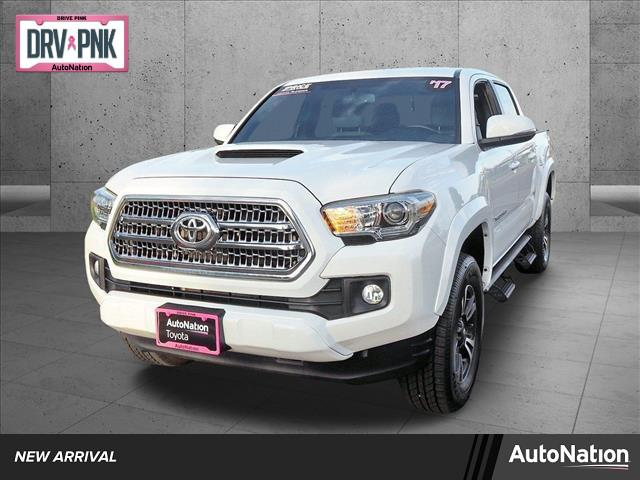 2017 Toyota Tacoma TRD Sport for sale in Centennial, CO