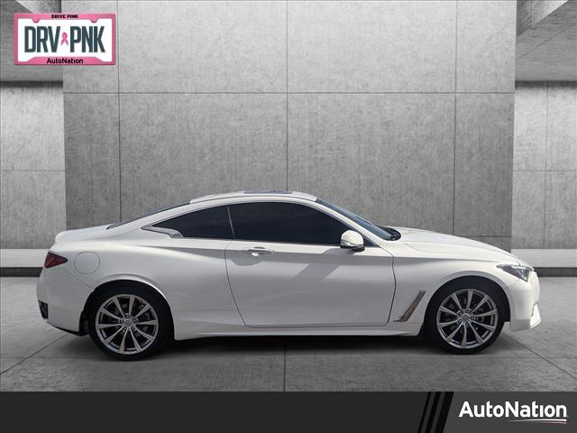 2018 INFINITI Q60 3.0t LUXE for sale in Chandler, AZ