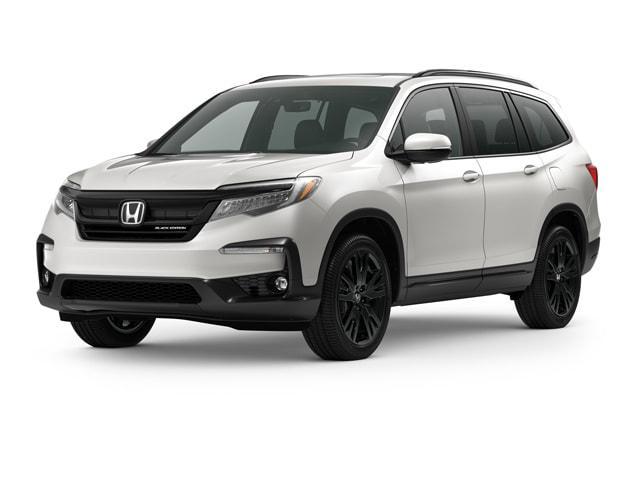 2022 Honda Pilot Black Edition for sale in Glen Burnie, MD