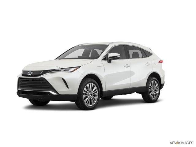 2021 Toyota Venza XLE for sale in Doylestown, PA