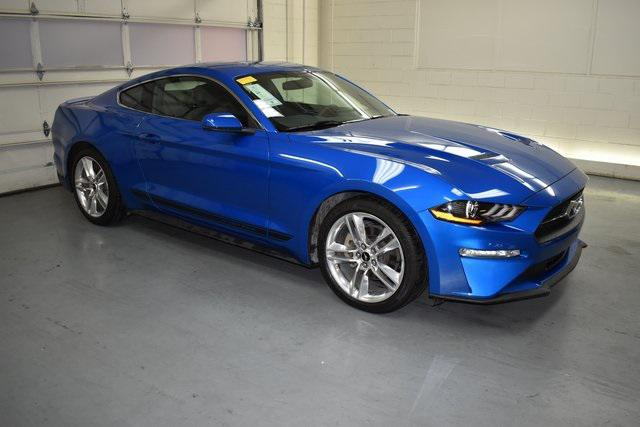2019 Ford Mustang EcoBoost Premium for sale in Wheaton, MD