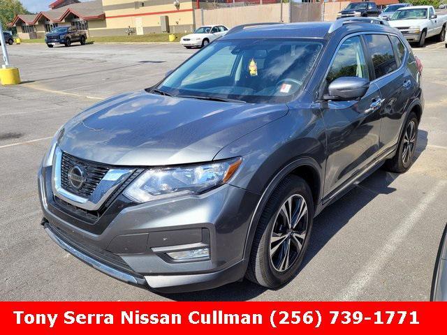2018 Nissan Rogue SL for sale in Cullman, AL
