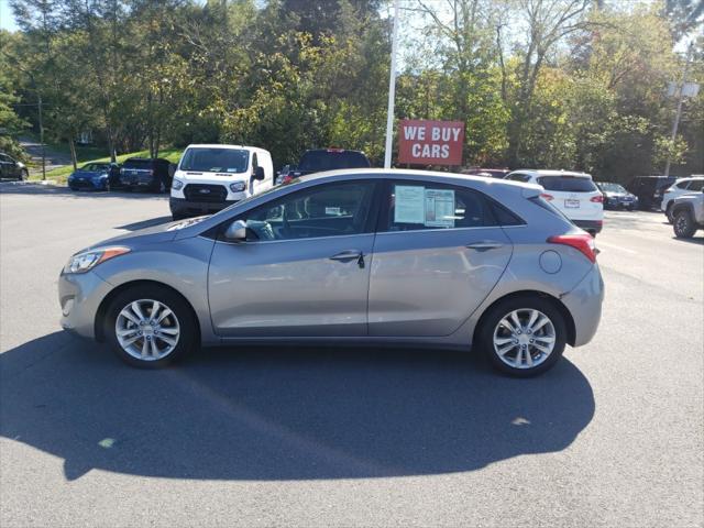 2014 Hyundai Elantra GT 5dr HB Man for sale in Johnson City, TN