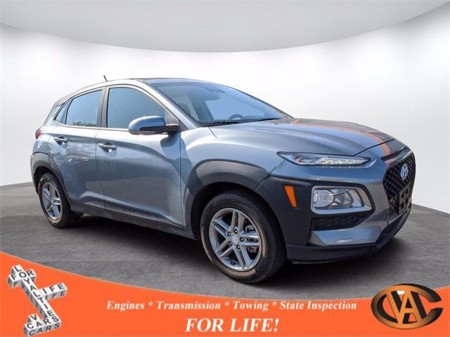 2020 Hyundai Kona SE for sale in Richmond, VA