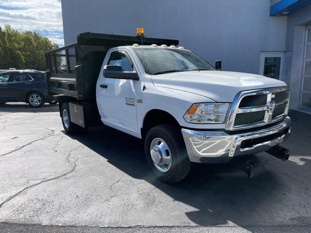 2014 Ram 3500 Tradesman for sale in Mechanicsburg, PA