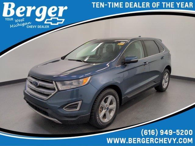 2016 Ford Edge SEL for sale in Grand Rapids, MI