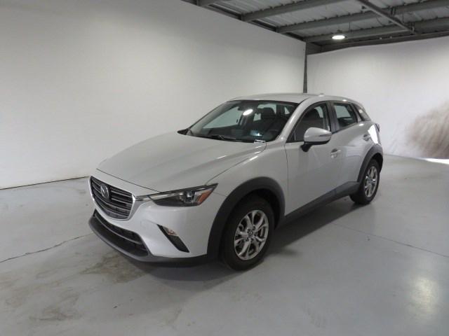 2021 Mazda CX-3 Sport for sale in Phoenix, AZ