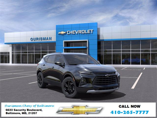 2021 Chevrolet Blazer LT for sale in Baltimore, MD