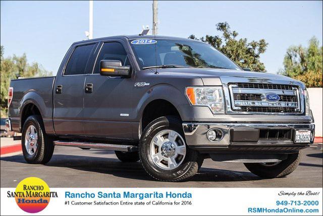 2014 Ford F-150 XLT for sale in Rancho Santa Margarita, CA