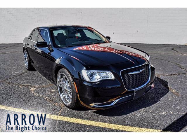 2015 Chrysler 300 Limited for sale in Abilene, TX