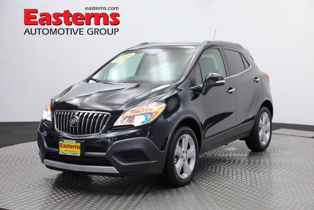 2016 Buick Encore FWD 4dr for sale in Laurel, MD