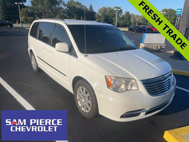 2014 Chrysler Town & Country Touring for sale in Daleville, IN