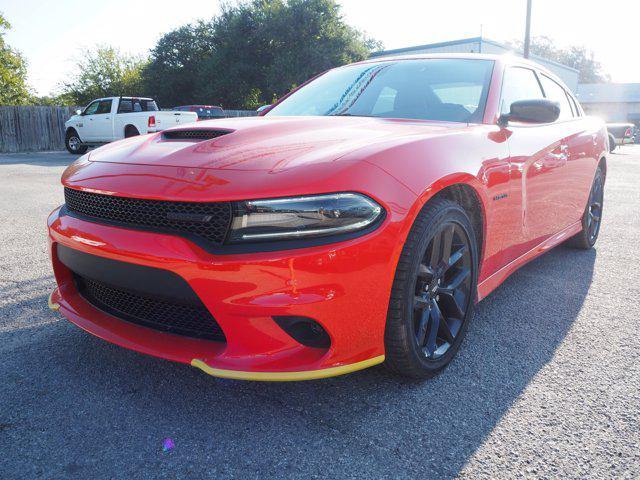 2021 Dodge Charger R/T for sale in New Braunfels, TX
