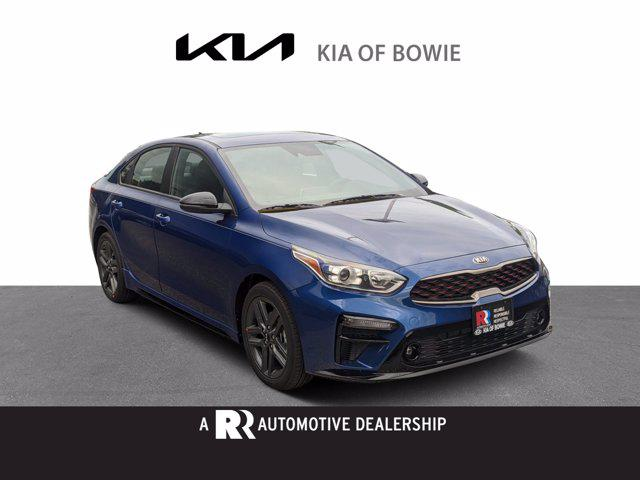 2021 Kia Forte GT-Line for sale in Bowie, MD