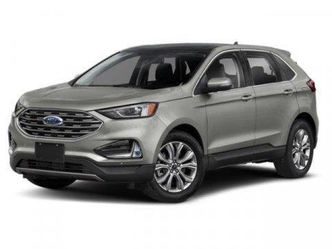 2021 Ford Edge Titanium for sale in Wauconda, IL