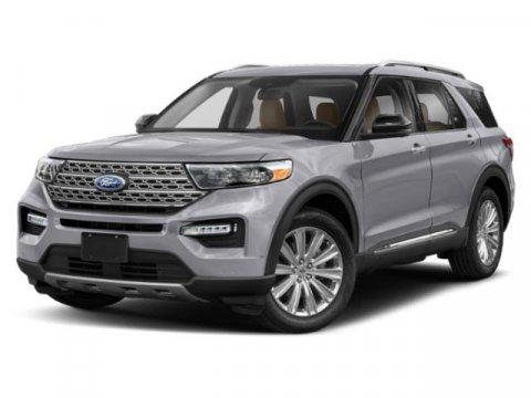 2021 Ford Explorer Timberline for sale in Randallstown, MD