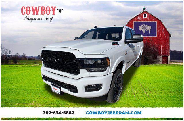 2022 Ram 2500 Limited for sale in Cheyenne, WY