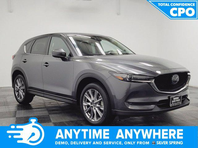 2019 Mazda CX-5 Grand Touring Reserve for sale in Silver Spring, MD