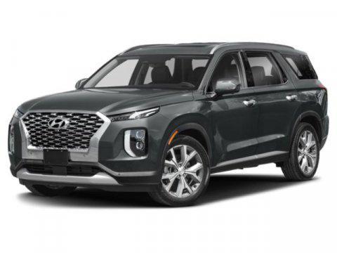 2022 Hyundai Palisade SEL for sale in Sandy, UT