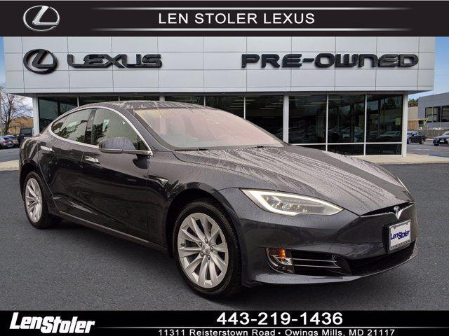 2017 Tesla Model S 90D for sale in Owings Mills, MD